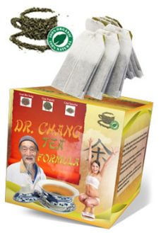 ceai dr chang